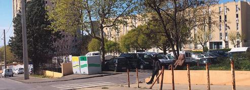 À Marseille, dans les quartiers où la guerre des gangs fait rage