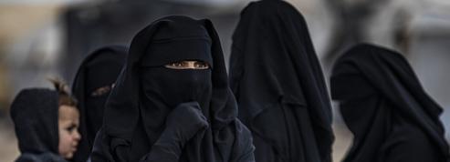 L'étrange lettre des femmes de Daech