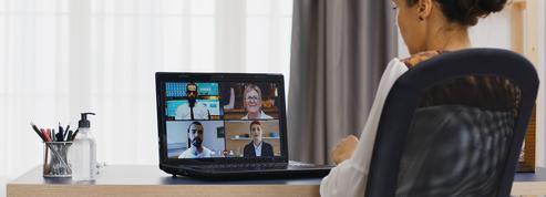 Télétravail: les chefs de service doivent adapter leur management