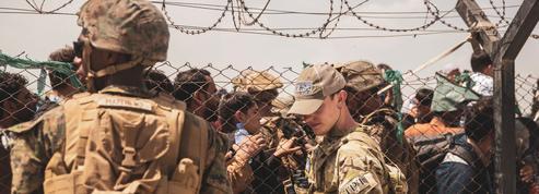 Joe Biden plaide la fatalité du chaos à Kaboul