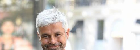 Laurent Wauquiez, au cœur de la primaire LR