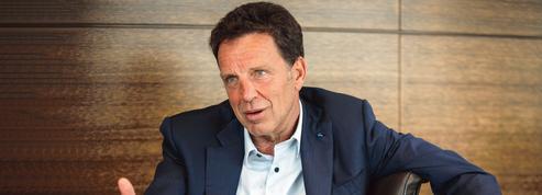 Geoffroy Roux de Bézieux: «On n'est pas entrepreneur pour vivre avec les aides de l'État»