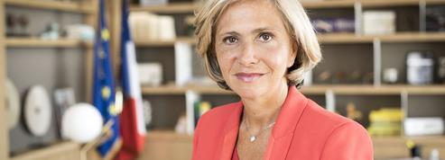 Valérie Pécresse: «Une grande politique familiale, vite!»
