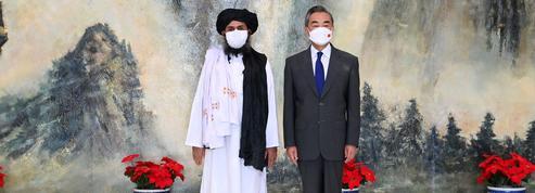 Afghanistan: la Chine fanfaronne face à Taïwan, mais s'inquiète pour le Xinjiang
