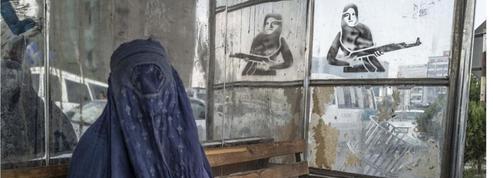 Kaboul au coeur des talibans ,un documentaire au nom des femmes afghanes, sur Canal +