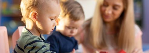 Découvrez les tarifs 2021 des gardes d'enfants, département par département