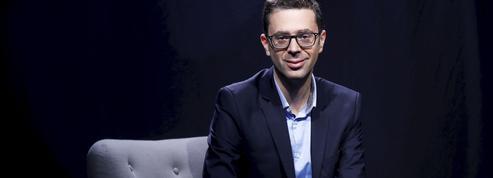 Nicolas Bouzou: «Les pénuries de matières premières et de main-d'œuvre pèsent sur la reprise»