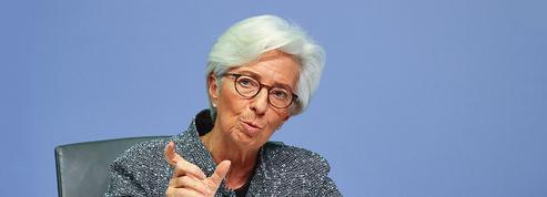 Pour la BCE, pas de coup de frein à court terme