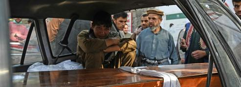 Afghanistan: par la monstruosité de ses attentats, l'État islamique dans le Khorasan défie les talibans