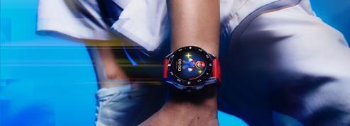 Les montres rentrent dans le «game»