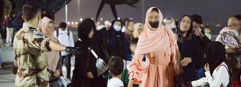 Afghanistan: dernières évacuations françaises