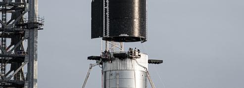 Le pari fou de Starship, la fusée géante d'Elon Musk