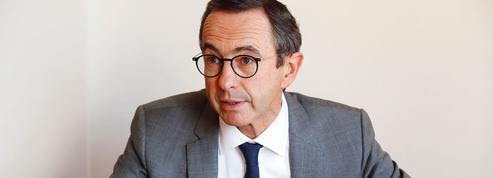 Bruno Retailleau: «J'ai décidé de ne pas être candidat à la présidentielle»