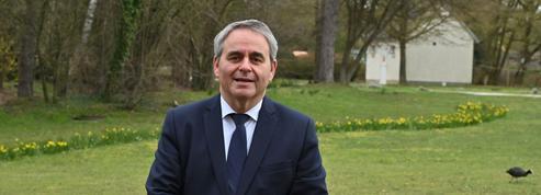 Xavier Bertrand: «Halte au déni de démocratie en matière de stratégie écologique!»