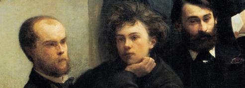 Les savoureux mots de la marine d'Arthur Rimbaud