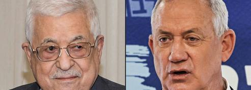Israël et les Palestiniens renouent le dialogue