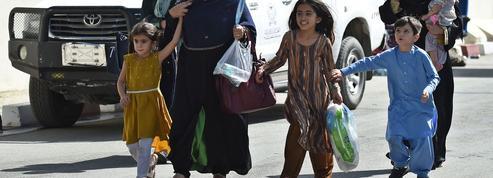 Les contours flous d'une «safe zone» à Kaboul