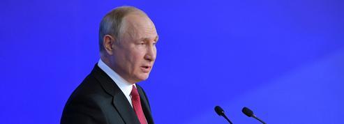 Moscou sur ses gardes en Asie centrale