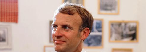 Emmanuel Macron choisit Marseille pour sa rentrée politique