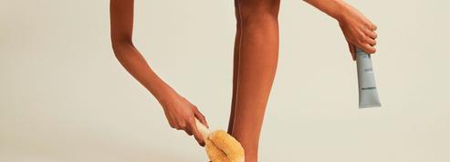Beauté holistique: comment poudres matcha et crèmes au CBD ont remplacé les antirides