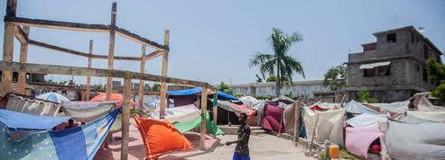 En Haïti, la détresse d'un peuple à l'épreuve d'une énième tragédie