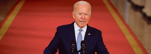 Après l'Afghanistan, Joe Biden ajuste sa politique étrangère