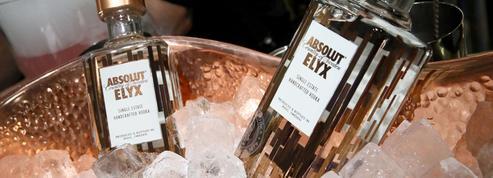 Les résultats de Pernod Ricard dépassent les attentes