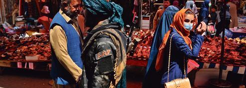Ces Afghanes qui vivent dans la terreur de «l'ordre taliban»