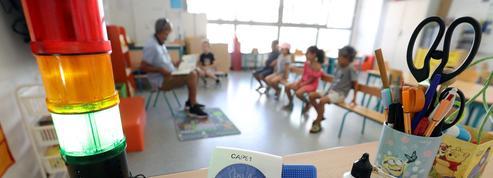 Capteurs de CO2 dans les classes: l'aération bénéficierait aussi aux élèves à plus long terme