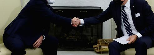 Joe Biden donne son feu vert au programme nucléaire israélien