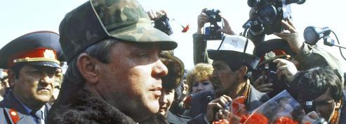 Afghanistan: la mémoire à vif du dernier militaire soviétique à avoir plié bagage