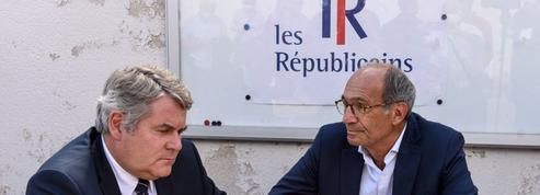 Guillaume Tabard: «Le spectre d'une nouvelle guerre des chefs»