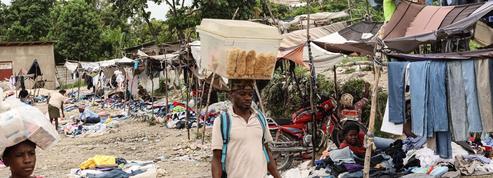 Frantz Duval: «En Haïti, l'aide humanitaire et le programme Petrocaribe ont attiré les gros requins»