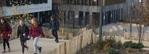 Les secrets du collège international de Noisy-le-Grand, un internat public d'excellence