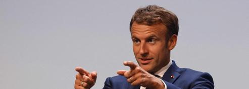 Guillaume Tabard: «Les sondages, juges de paix trompeurs pour les prétendants à l'Élysée»