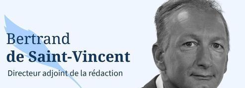 L'éditorial du Figaro :«Bébel, la vie»