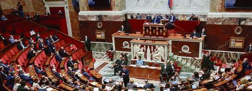 Au Parlement, cinq mois de travail pour clore les réformes