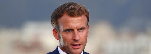 Guillaume Tabard: «Ils s'agitent, j'agis: l'insuffisant pari présidentiel»
