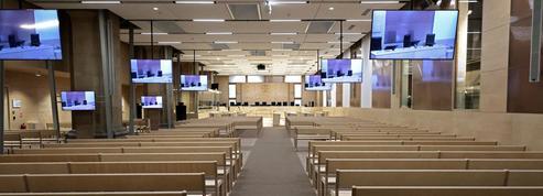 13-Novembre: salle d'audience, webradio, régie... des moyens à la hauteur de l'enjeu