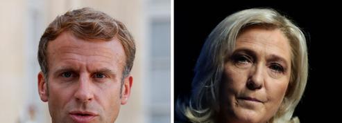 Macron - Le Pen: les meilleurs ennemis de la République