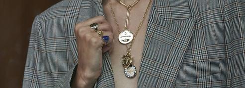 Le phénomène des bijoux ésotériques