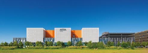 Akka Technologies se reprend doucement