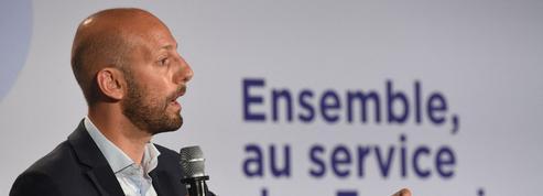 Guillaume Tabard: «Macronistes: label commun ou parti unique?»