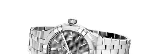 Le salon Geneva Watch Days cultive l'indépendance horlogère