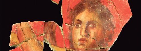 Une fresque antique retrouve sa splendeur