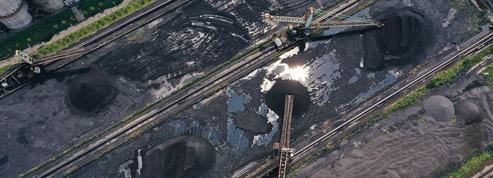 Pour limiter le réchauffement climatique, charbon, gaz et pétrole doivent rester sous terre