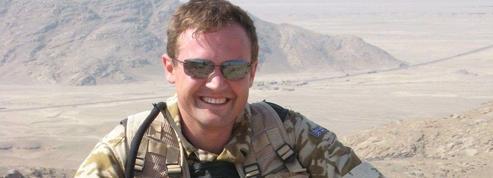 Tom Tugendhat, un vétéran de l'Afghanistan à Westminster
