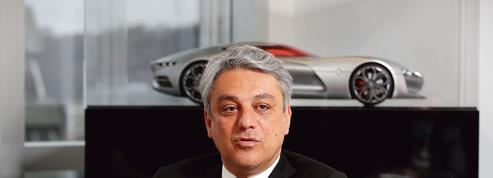 Luca de Meo veut renforcer l'Alliance Renault-Nissan
