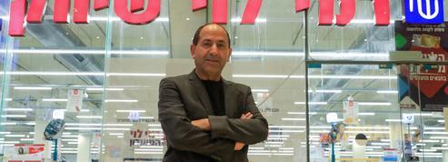 Rami Levy, le roi des supermarchés au cœur du conflit israélo-palestinien