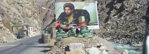 Massoud, une certaine idée de la résistance, sur la chaîne Histoire